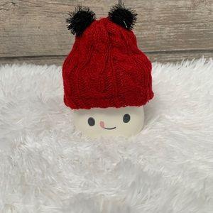 Marshmallow mug Hat